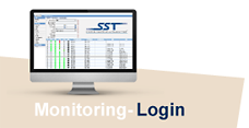 Monitoring-Login